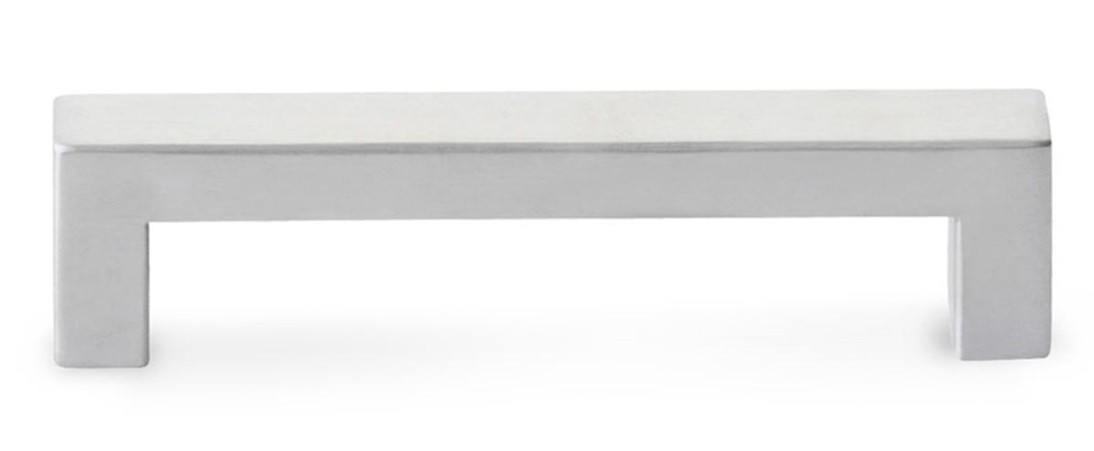 Ballingslöv Handtag HG420 Rostfritt borstat, nickelfritt, c/c 128 mm