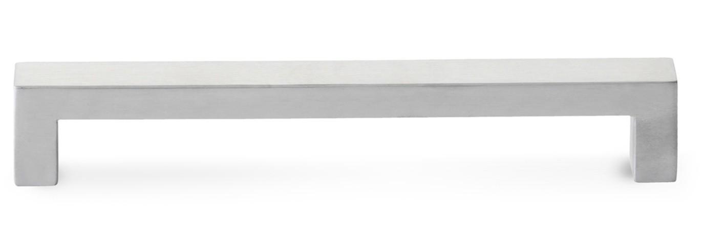 Ballingslöv Handtag HG421 Rostfritt borstat, nickelfritt, c/c 192 mm