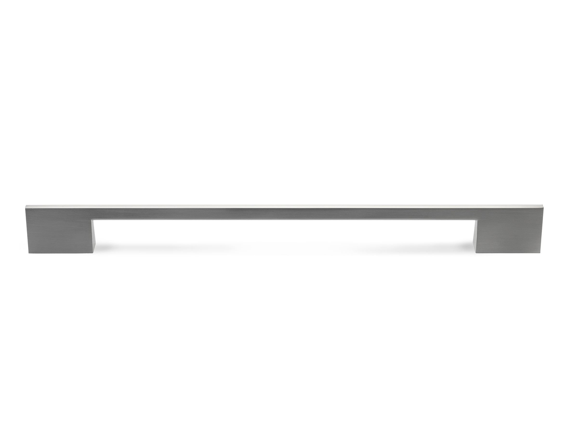 Ballingslöv Handtag HG455 Borstad metall c/c 320 mm