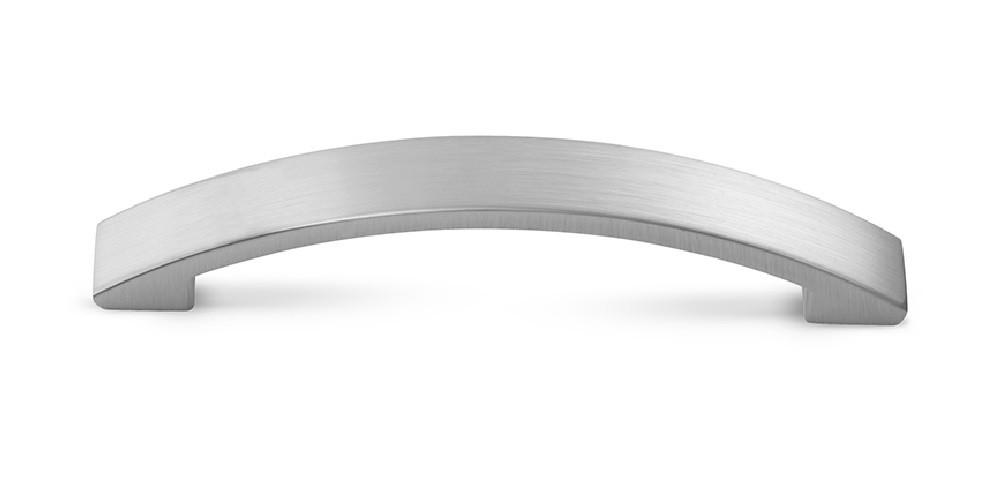 Ballingslöv Handtag HG755 matt metall nickelfritt  c/c 96 mm