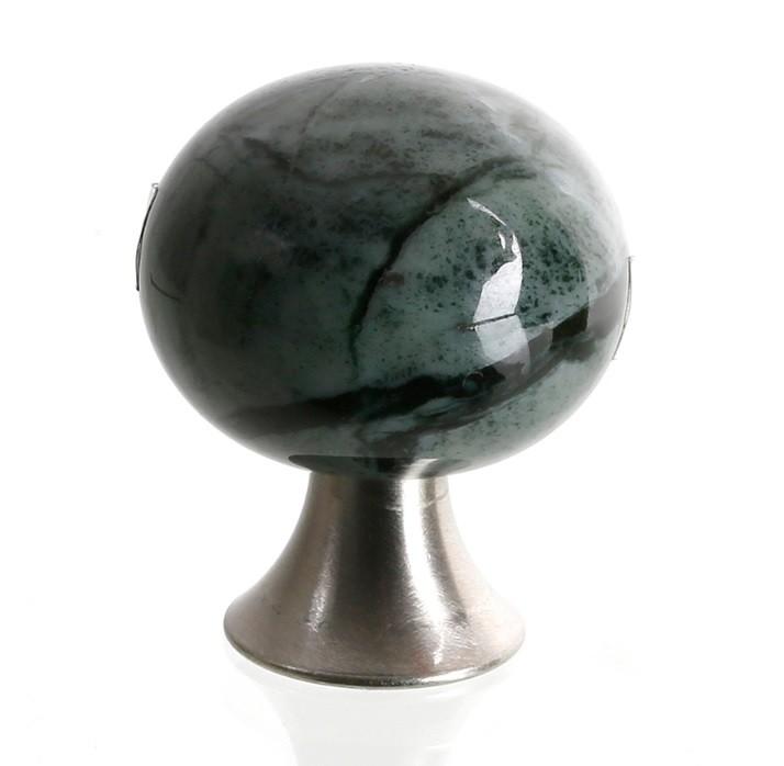 Ballingslöv Knopp RK40 Grön marmor