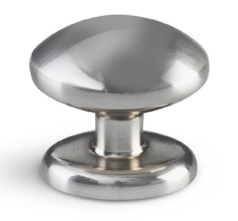 Balllingslöv Knopp RK175 Borstad metall
