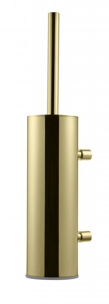 Tapwell Toalettborste TA220 Honey Gold - Honey Gold