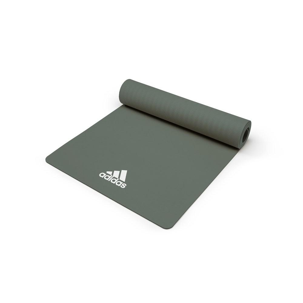 Adidas Yogamatta Yoga Mat 8mm / Raw Green