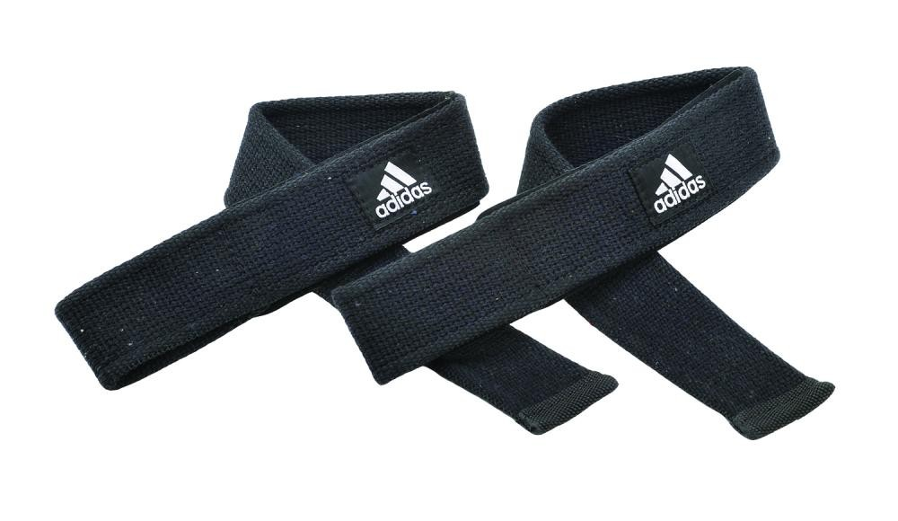 Adidas Dragremmar Lifting Straps