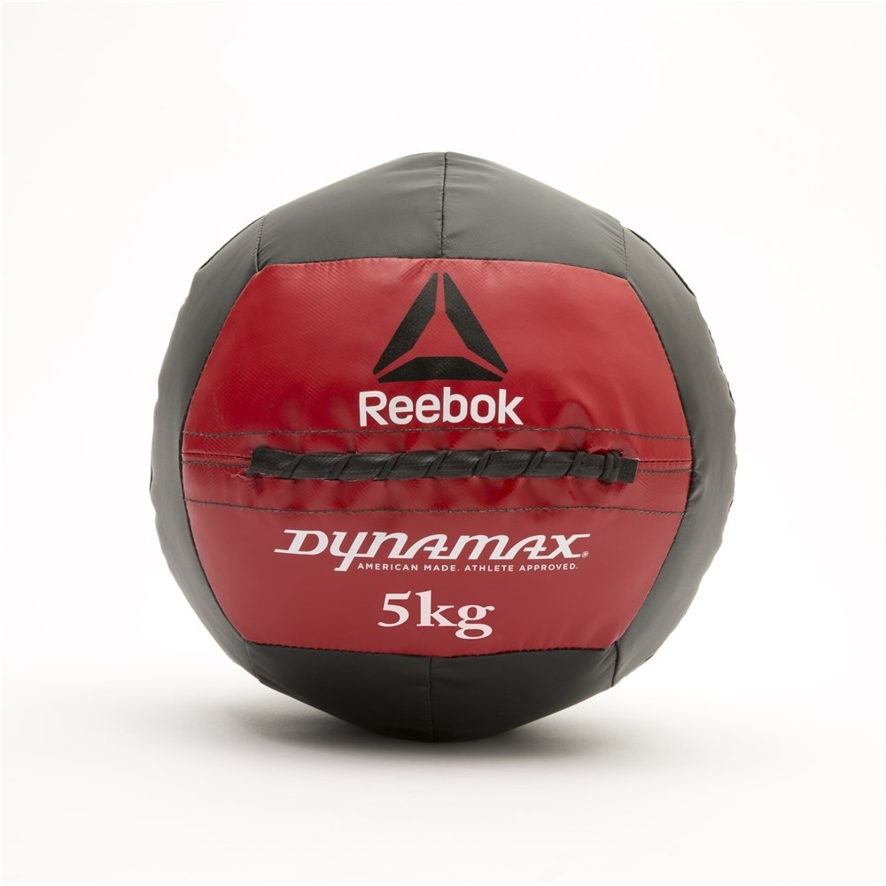 Reebok Medicinboll Dynamax Medicine Ball - 5 kg