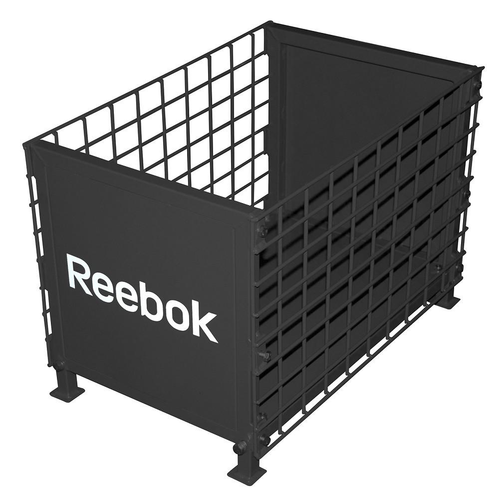 Reebok Förvaringskasse Rack Dumbbell Box Black