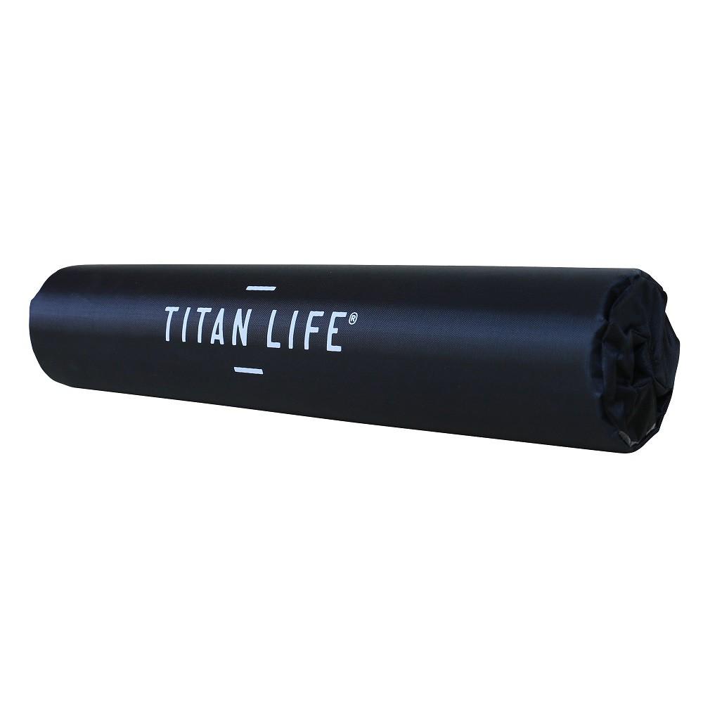 TITAN LIFE Skyddsdyna Gym Barbell Pad