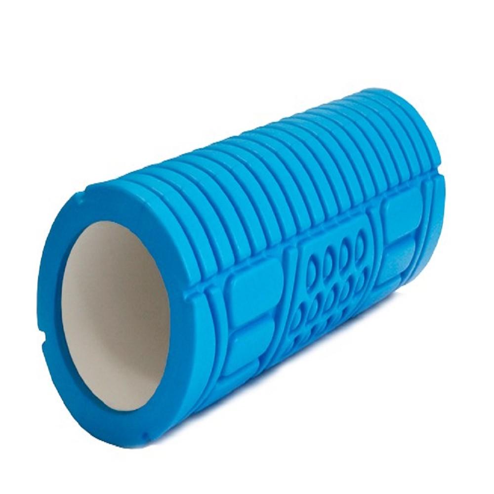TITAN LIFE Skumrulle Yoga Foam Roller 45x14