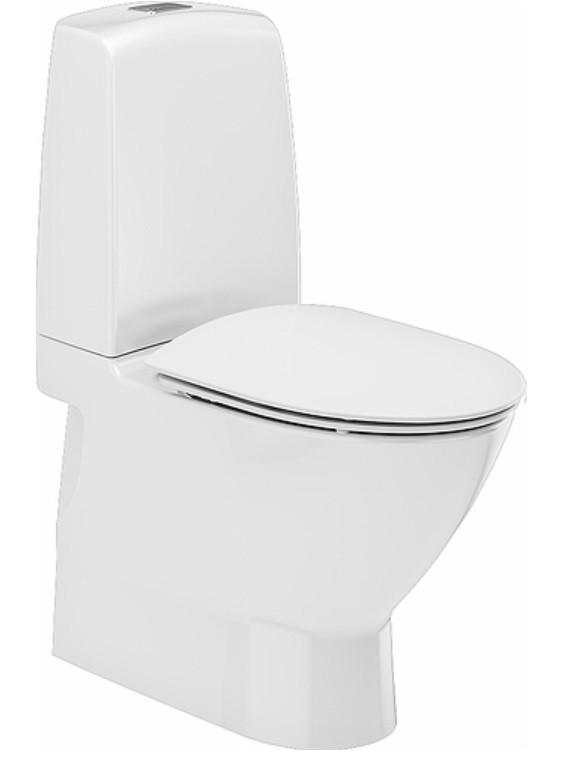 Ifö WC-Stol Spira Art 6240