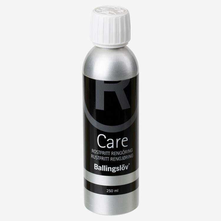 Ballingslöv Care Rostfritt rengöring, 250ml