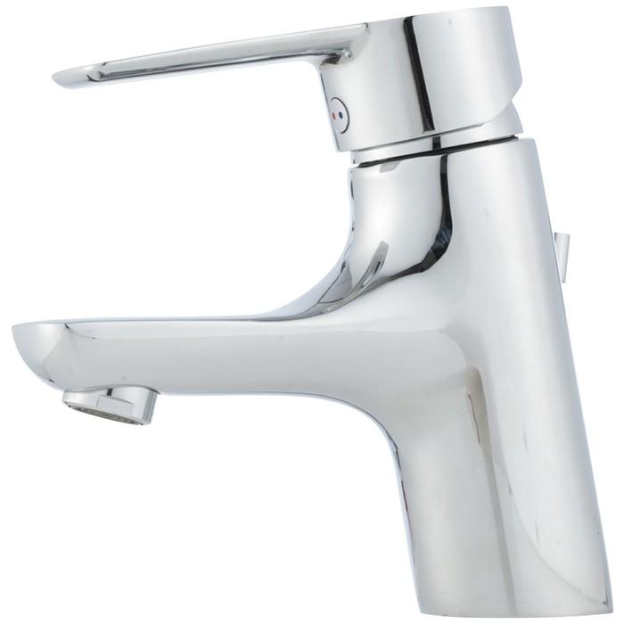 Mora Tvättställsblandare Cera B5 G3/8 med lyftventil