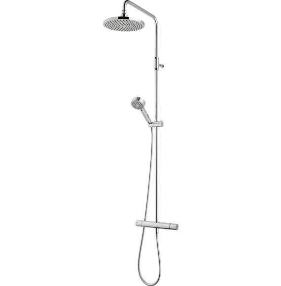 Mora Takdusch Rexx Shower System Kit 160cc