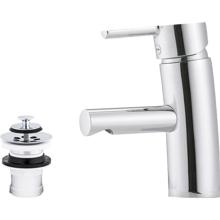 Mora Tvättställsblandare MMIX B5 med silpluggventil