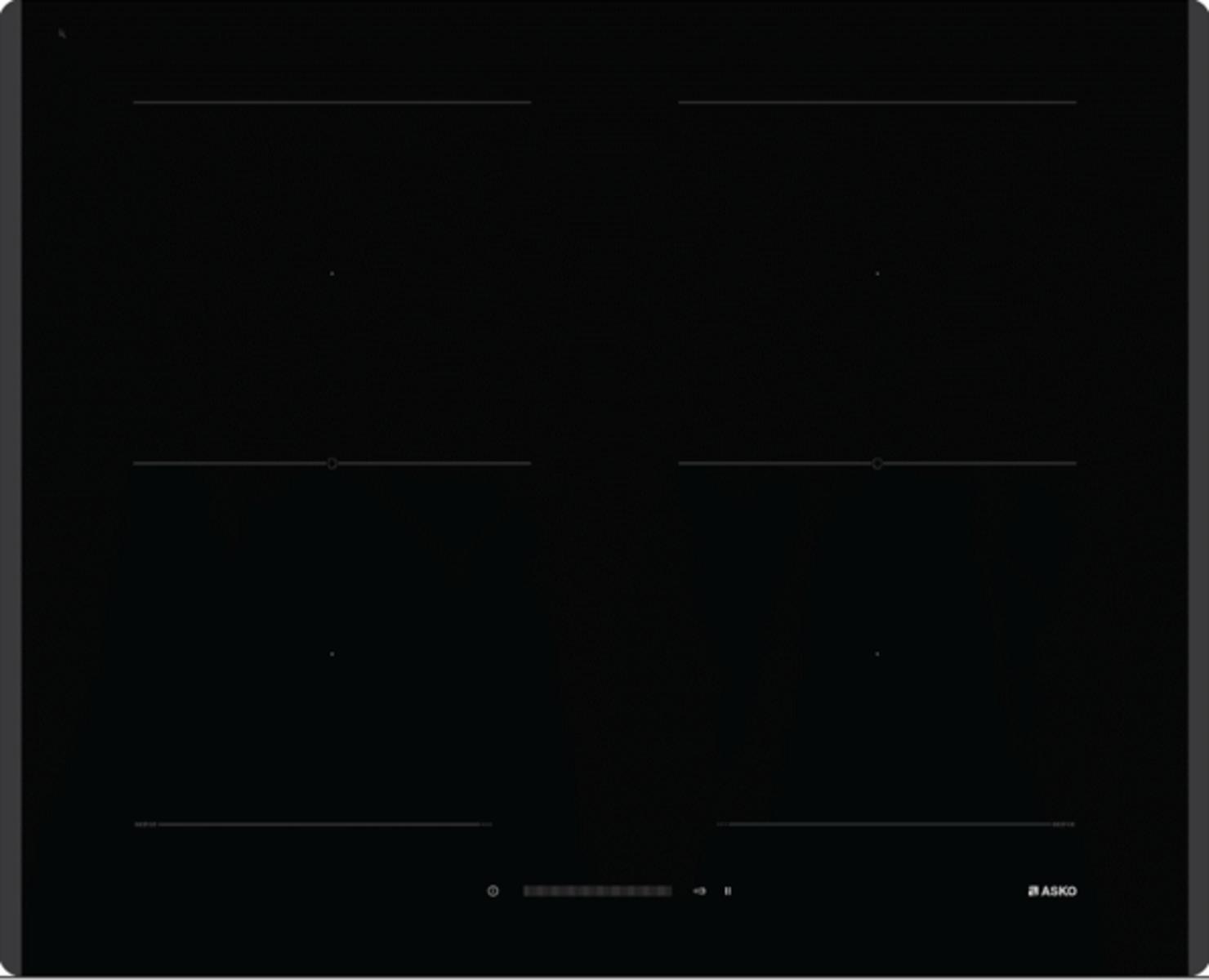 Asko Induktionshäll HI1631G