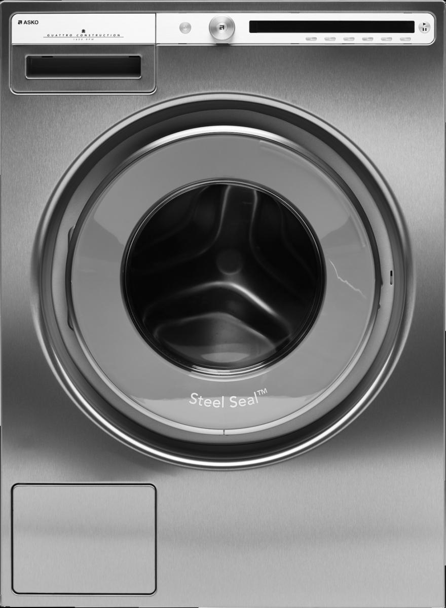 Asko Tvättmaskin W4086C.S/1