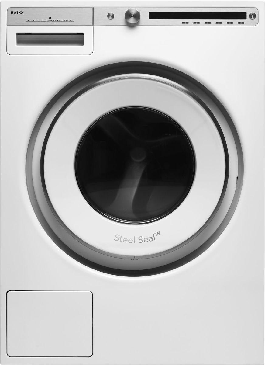 Asko Tvättmaskin W4086C.W/1