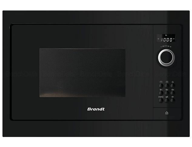 Brandt Mikrovågsugn BMS 6115 B