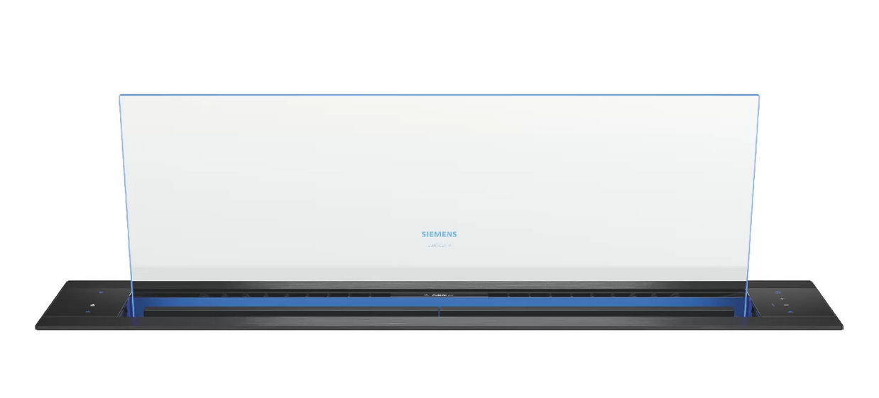 Siemens Bänkventilation LD88WMM65 80 cm