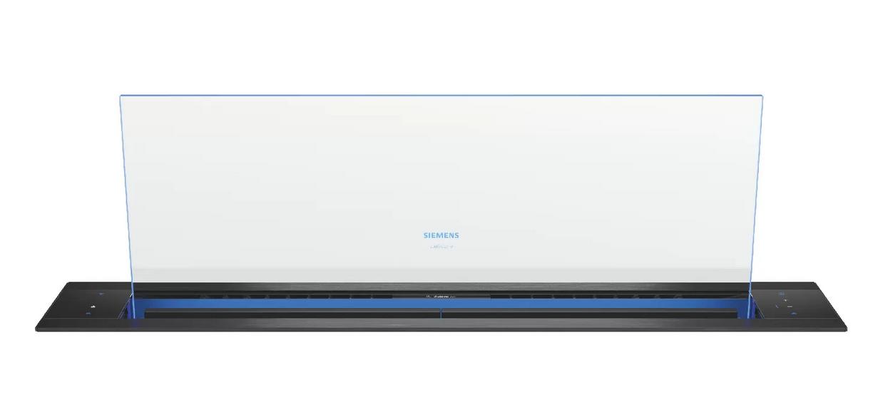 Siemens Bänkventilation LD88WMM66 80 cm