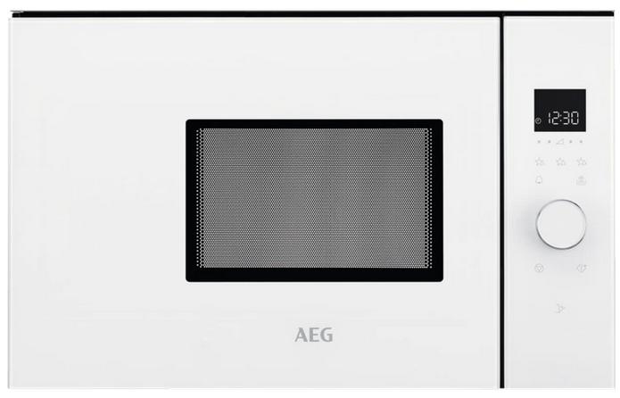 AEG Inbyggnadsmikro MBB1756SEW