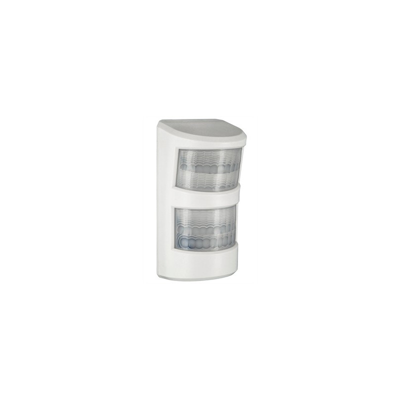 10.016.69 Smartwares Rörelsedetektor Husdjur SA68PP