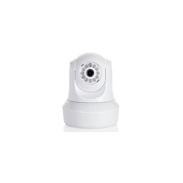 10.018.19 Smartwares C724IP Inomhuskamera WIFI/LAN