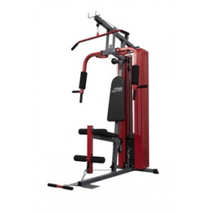 Titan Homegym 50 kg incl. RED Cover