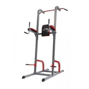 Titan Power Gym Trainer RED