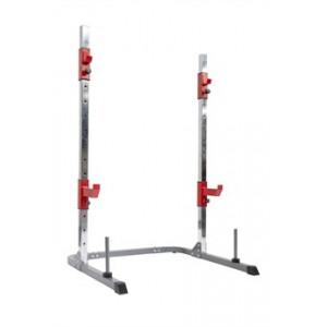 Titan Rack Multipress RED