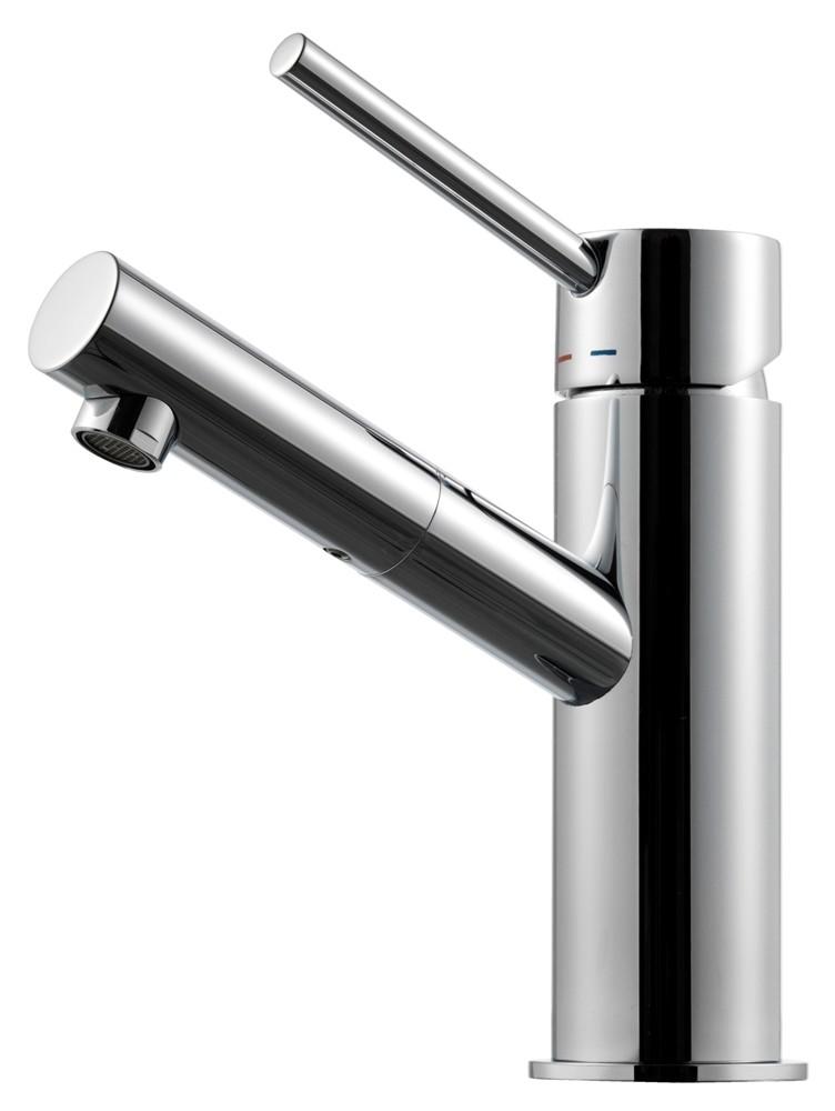 Tapwell Tvättställsblandare Birillo BI071 Krom - Krom