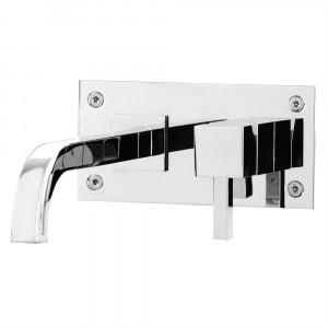 Tapwell Tvättställsblandare BOX006 Box Square
