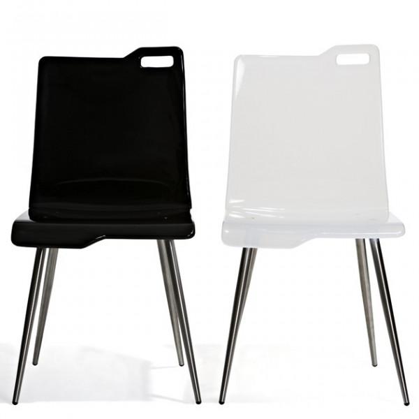 Chairs + More Ibiza matstol