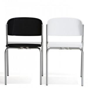 Chairs + More Lugano matstol