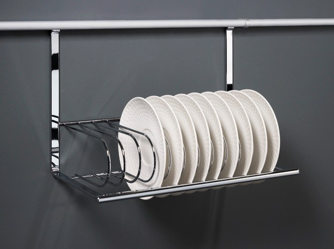 Beslag Design 9416 Tallriksställ 8116 Linero