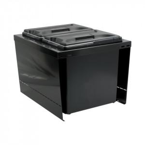Beslag Design 210004406 Källsortering Cube 400 L
