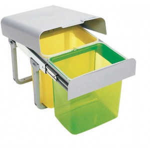 Intra Sopsortering & Avfallshantering EKKO3