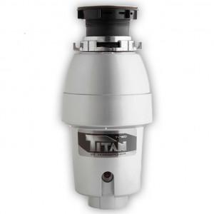 Avfallskvarn Titan 760