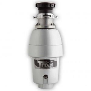 Avfallskvarn Titan 780 BF
