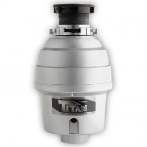 Avfallskvarn Titan 860