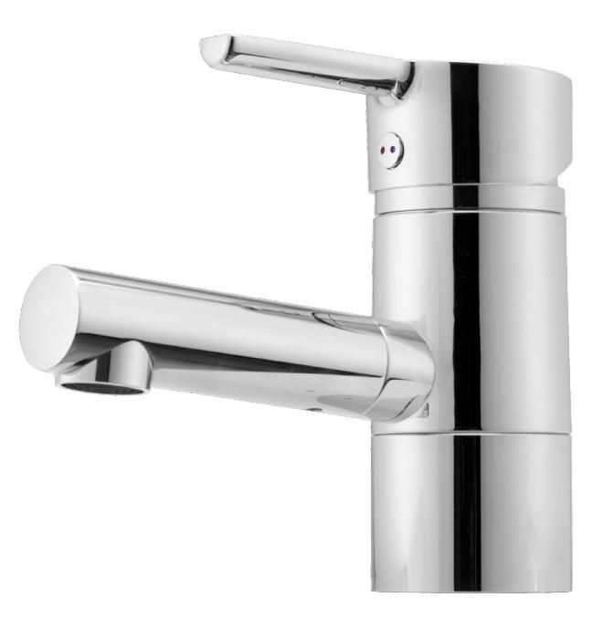 Mora Tvättställsblandare MMIX B6 med svängbar pip