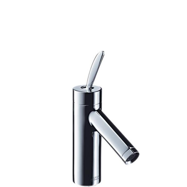 Hansgrohe Axor Starck 1-grepps tvättställsblandare utan lyftventil