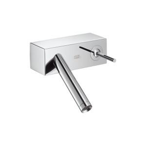 Hansgrohe Axor Starck X 1-grepps tvättställsblandare för väggmontering