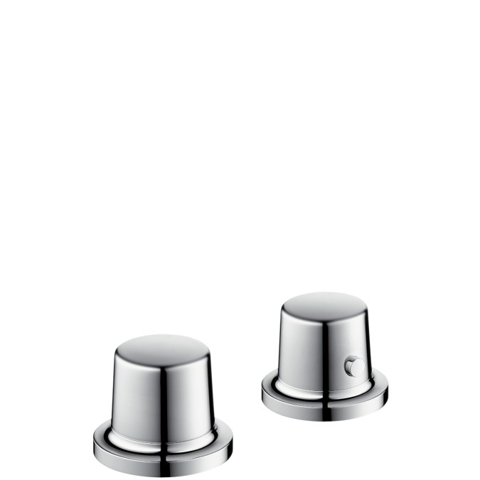 Axor Bouroullec 2-håls termostatblandare