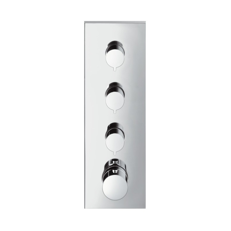Hansgrohe Axor ShowerCollection Dusch Termostatmodul