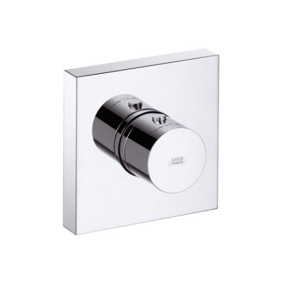 Hansgrohe Axor ShowerCollection Duschtermostat för inbyggnad