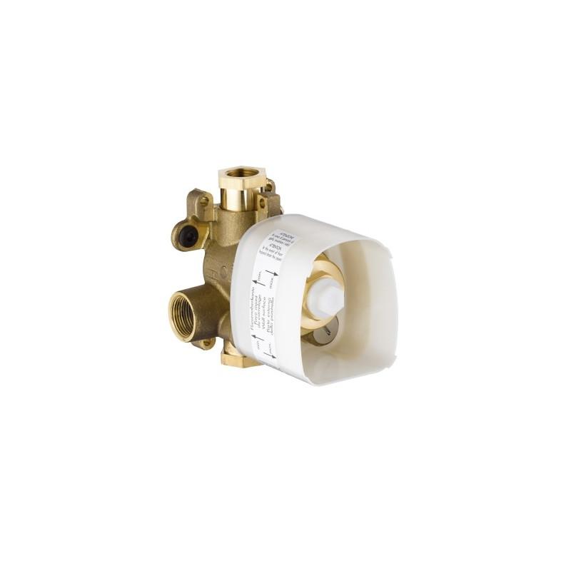 Hansgrohe Axor ShowerCollection Inbyggnadsdel för termostat