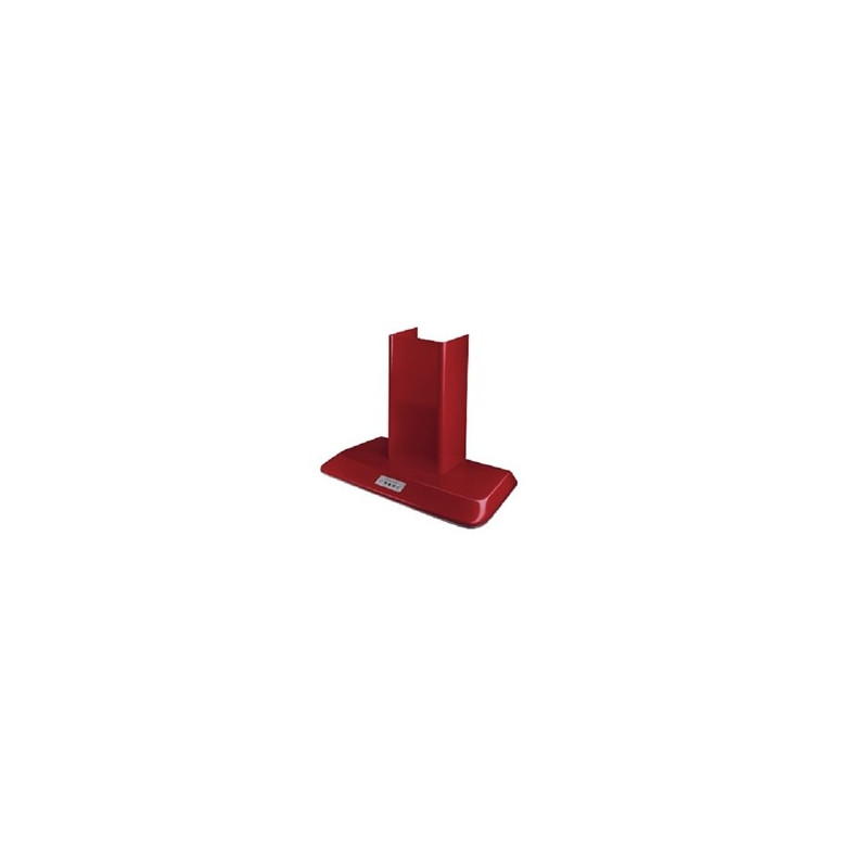 Franke köksfläkt Retro Alliance 714-10 Lägenhet Väggmontage