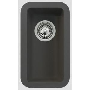 Intra Diskbänk Solido N50 Svart