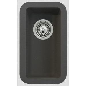 Intra Diskho Solido N50 Svart 8019816
